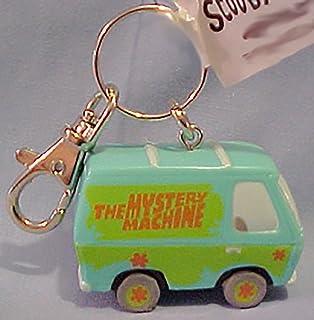 Amazon.com: Llavero de vinilo Scooby Doo Running de Kreeper ...