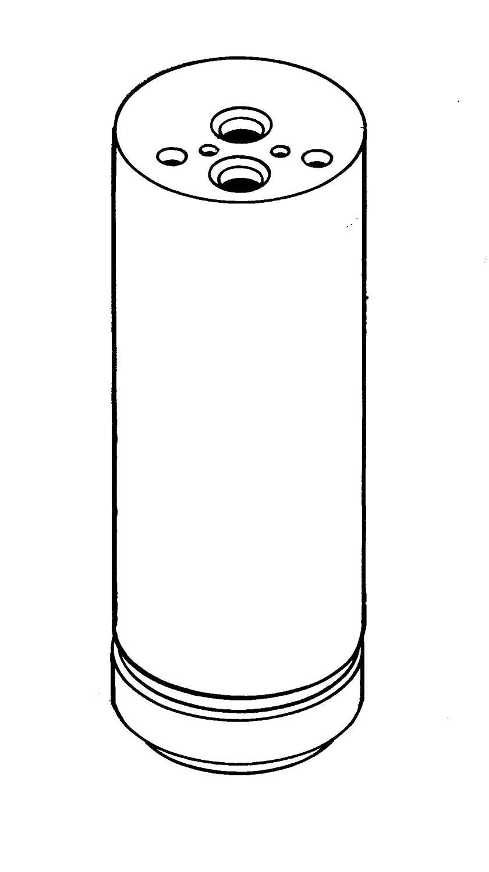 Nrf 33148 Essiccatore Climatizzatore