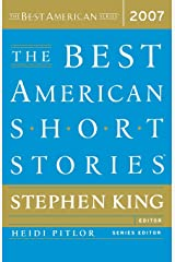 The Best American Short Stories 2007 (The Best American Series ®) Paperback