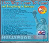 Doo Wop Coast to Coast and Everything in Between, Vol 1