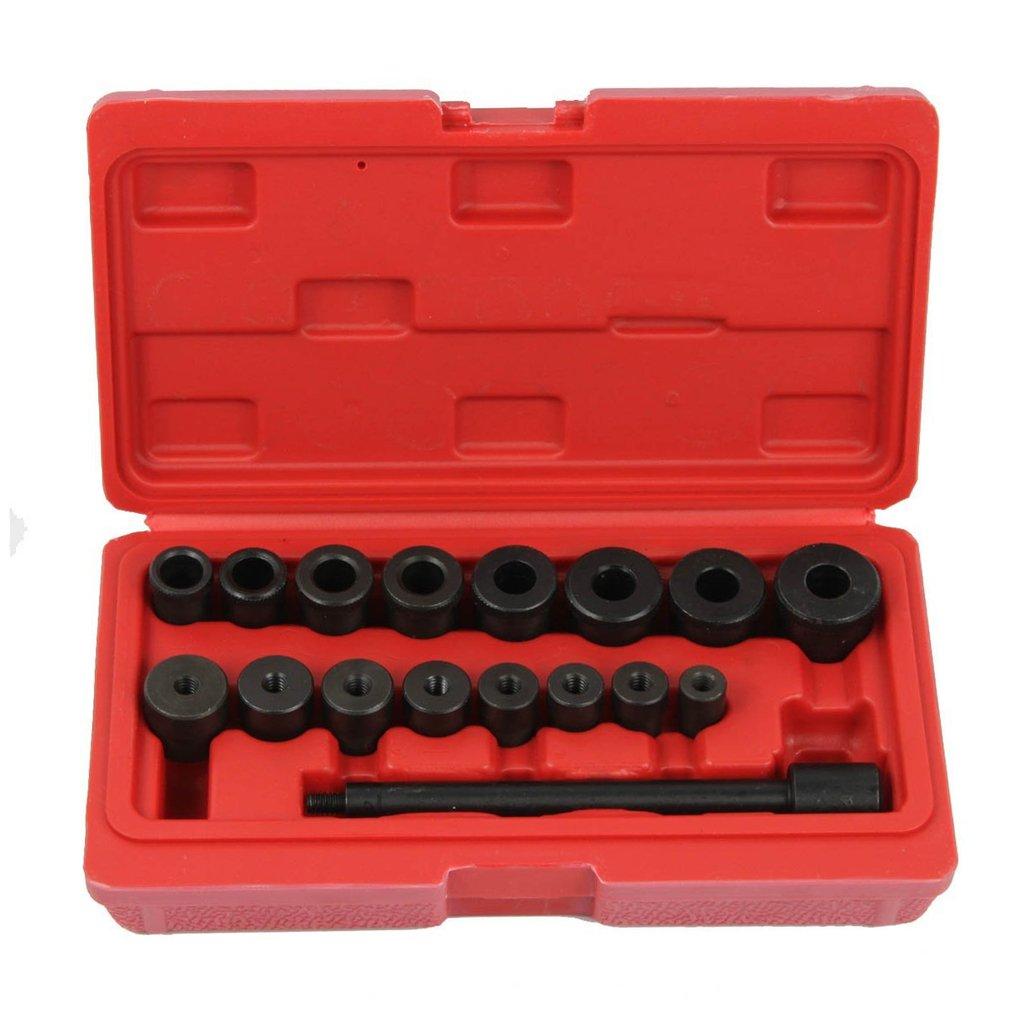 Supercrazy 17PCS Universal Clutch Alignment Tool Kit SF0047