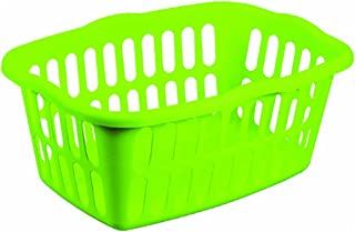 product image for Sterilite Corp. 12459412 Rectangular Laundry Basket (colors may vary)