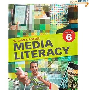 Media Literacy (Paperback)