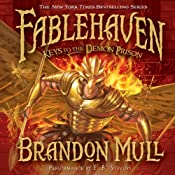 Keys to the Demon Prison: Fablehaven, Book 5 | Brandon Mull