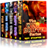 The Wind Drifters - Boxed Set: Sci-fi Western Series