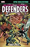 img - for Defenders Epic Collection: Ashes, Ashes book / textbook / text book