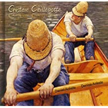 Gustave Caillebotte: 100+ Impressionist Paintings - Impressionism
