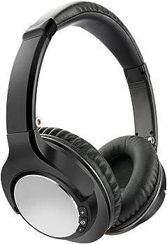 ONEISALL Over-Ear 3.5mm Wireless Bluetooth Headphones