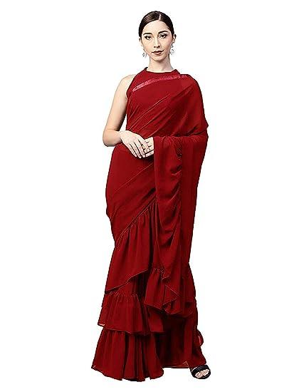e4b16e167a1d8f Saree For Women Party Wear Half Sarees Offer Designer Below 500 Rupees  Latest Design Under 300 ...