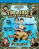 NEW Heidecker/wareheim - Tim & Eric's Billion Dollar Mo (Blu-ray)