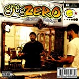 Altered States by Zero, Greg (2008-03-04)