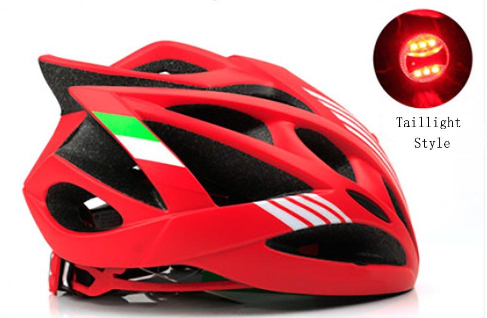 BMDHA Bicycle Helmet Strong Lightweight EPS Safety Helmet