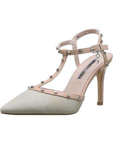 4a425f6fc2bc Amazon.es: Zapatos de tacón
