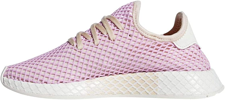 adidas Originals Baskets Deerupt Runner Lilas Femme