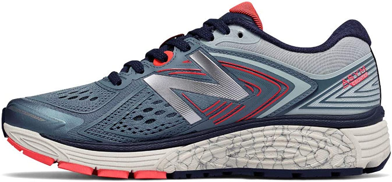 New Balance Womens 860V8 Running Shoes