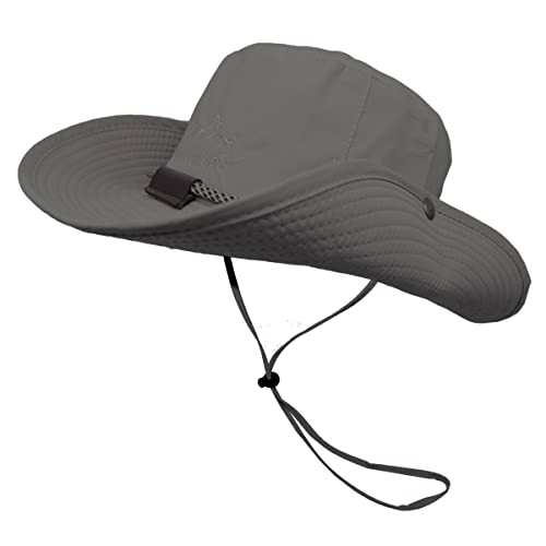 OMECHY Waterproof Bucket Hat