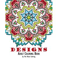 Image for Adult Coloring Book: Designs
