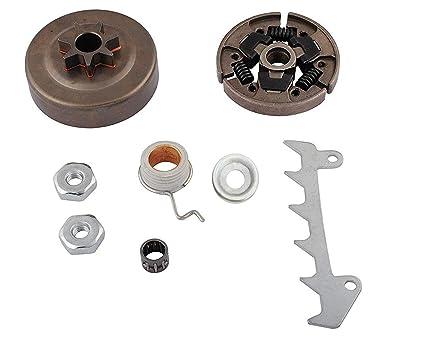 Amazon com: Chainsaw Sprocket for Stihl Parts Clutch Drum