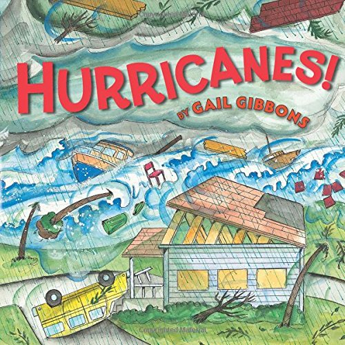 Download Hurricanes! pdf