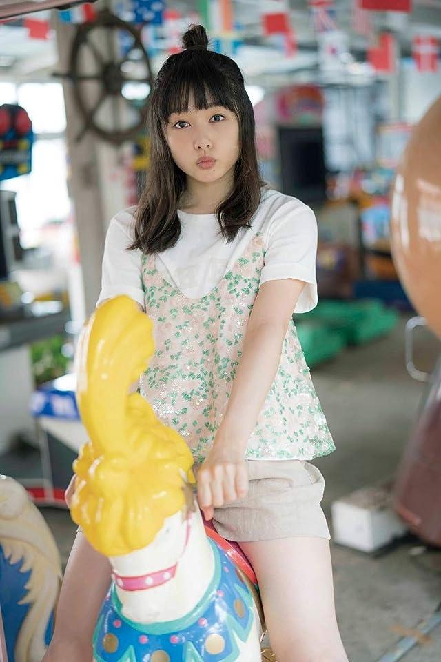 桜井日奈子 Iphone 640 960 壁紙 子供用の遊具で遊ぶ 女性タレント スマホ用画像