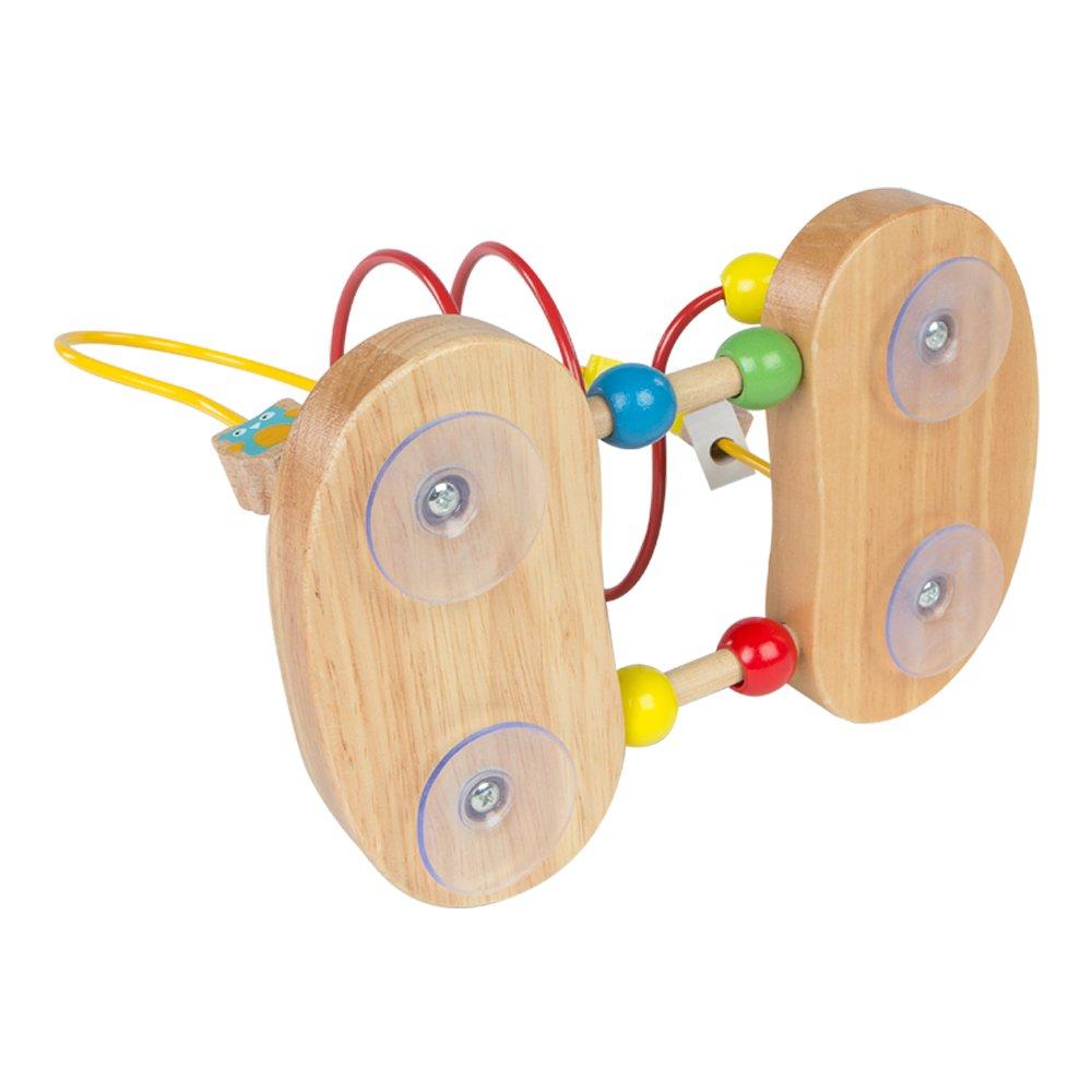 ColorBaby de madera Centro actividades 42140