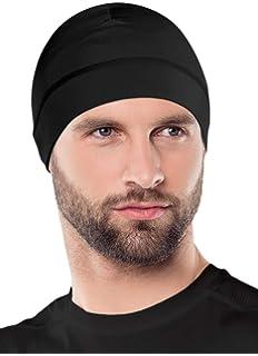 Skull Cap Helmet Liner Running Beanie Ultimate Performance Moisture Wiing