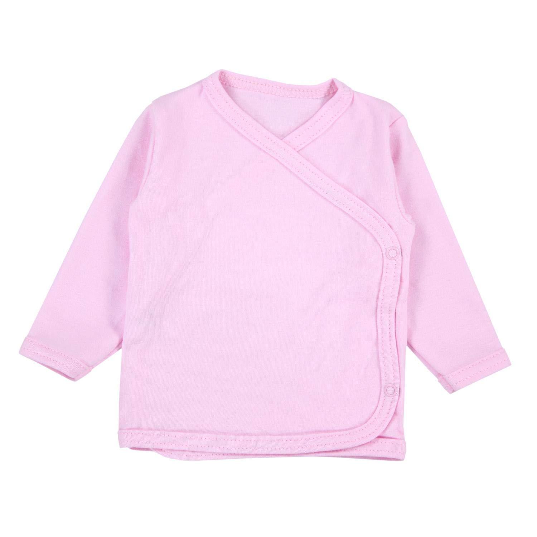 TupTam Camiseta Manga Larga para Beb/é Pack de 5