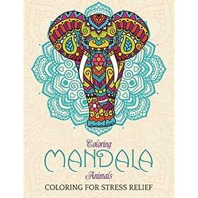 Elefantes para colorear