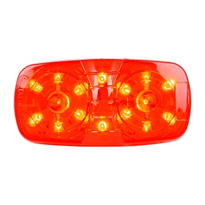 GG Grand General 85241 Tiger Eye Red/Red 16led Marker Light: Automotive [5Bkhe0800109]