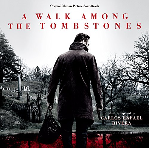 A WALK AMONG THE TOMBSTONES ORIGINAL SOUNDTRACK(HQCD)