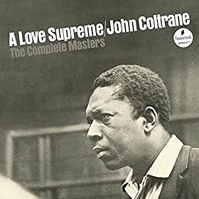 Amazon.com: A Love Supreme: The Complete Masters (Super ...