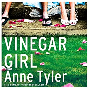 Vinegar Girl Hörbuch