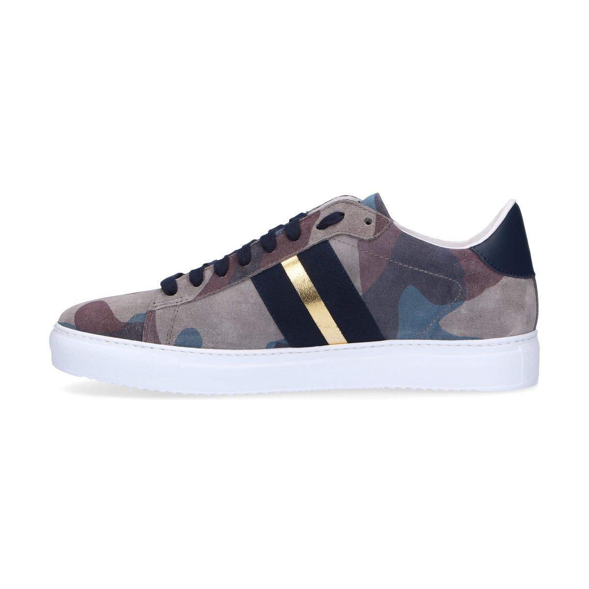 Stokton Luxury Fashion Mens Sneakers Summer