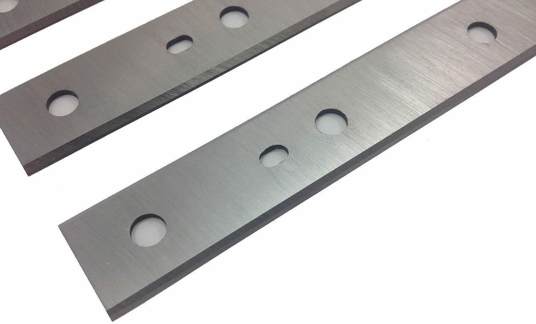 "Dewalt 12.5/"" inch Planer Blades Knive for Dewalt DW734 replaces DW7342-4 Sets"