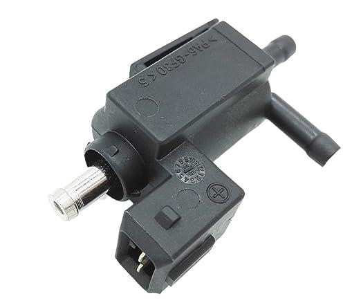 Solenoide Válvula de control de presión de turbo boost para Saab 9 - 3 9 - 3 x 9 - 5 L4 V6 12787706: Amazon.es: Coche y moto