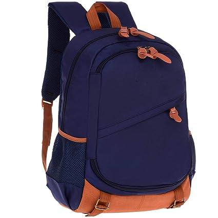 ONE BUYONE Mochila Escolar Multifuncional para Mochilas portátiles para portátiles. Personalice la Bolsa de Juegos