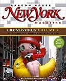 New York Magazine Crosswords, Volume 7