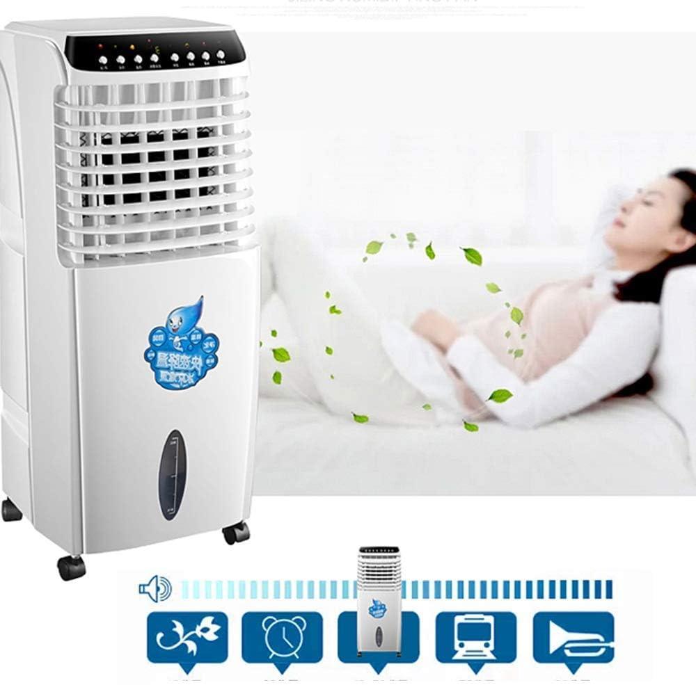 Ventilador de aire acondicionado, refrigerador de aire portátil ...