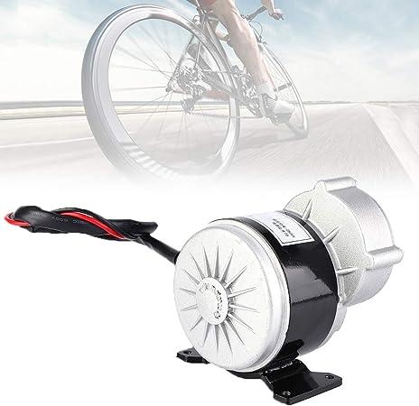 Jadpes Motorreductor 24v250w para Bicicleta, Piezas modificadas de ...