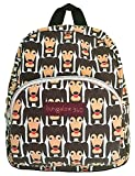 Bungalow 360 Kid's Mini Backpack (Happy Dog)