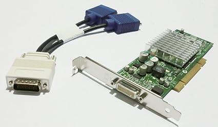 PNY Quadro NVS 280 PCI tarjeta gráfica 64MB 32 bit S26361 - D1473 ...