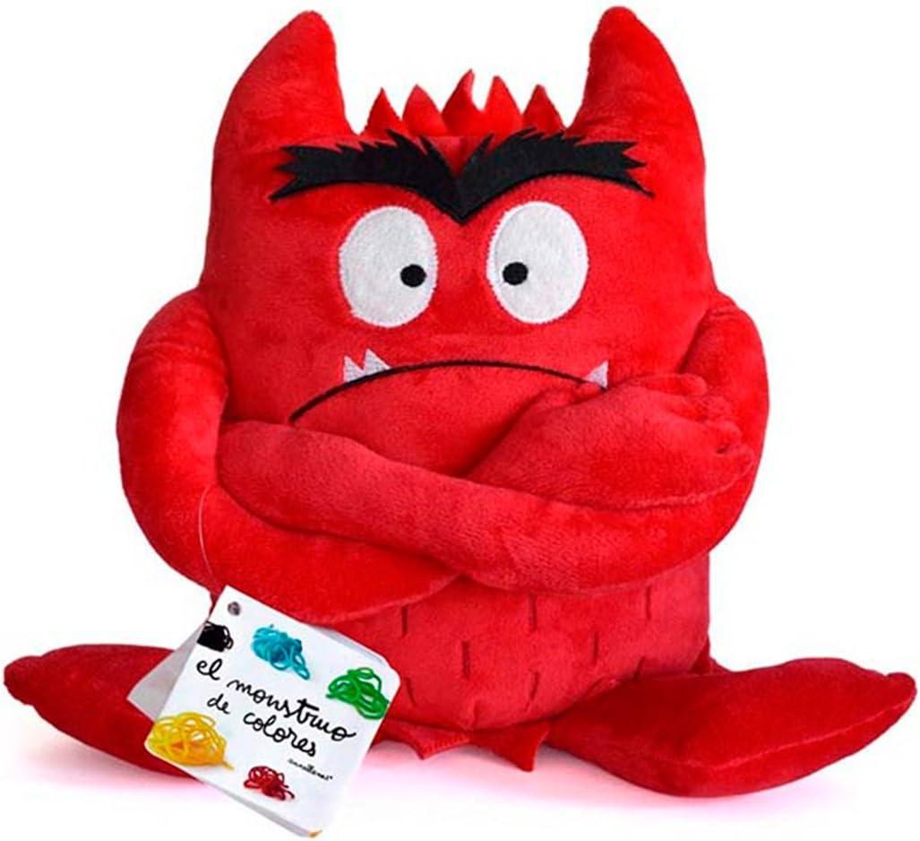 Peluche Monstruo (PR1A)