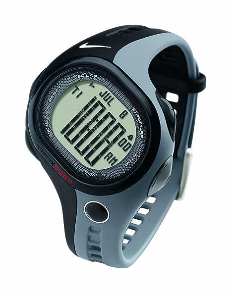 Nike WC0037001 - Reloj de caballero
