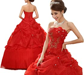 764cee260d7 Onlybridal Junior Quinceanera Dresses Pink Long Organza Off Shoulder Ball  Gown Party Prom Dresses Under 50