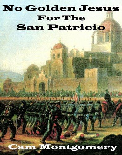 No Golden Jesus For The San Patricio