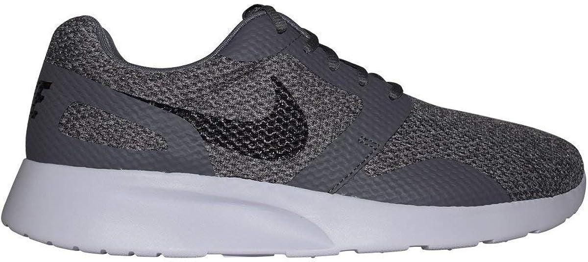 Nike Kaishi, Women's Trainers Gunsmoke/Black-white