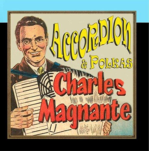 Accordion & Polkas (Accordion Polka Music)