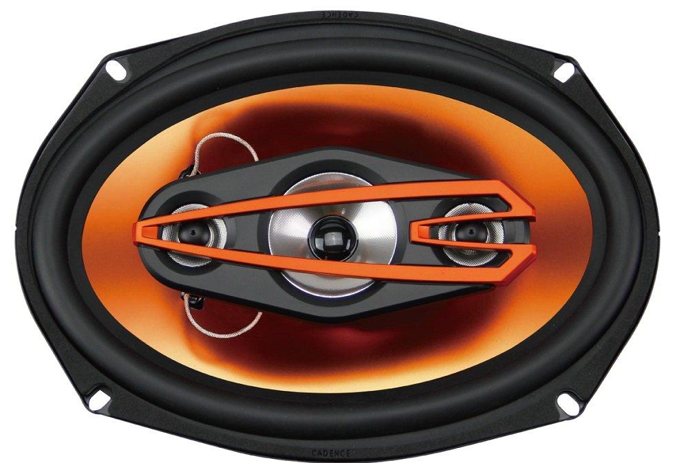 Cadence Q714 7x10 4-Way 175W Speakers