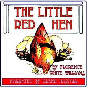 The Little Red Hen Audiobook