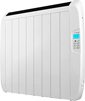 1800W Electric Panel Heater with Wifi